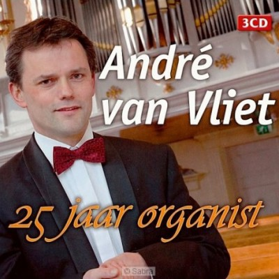 Jubileum-box met 3 CD's
