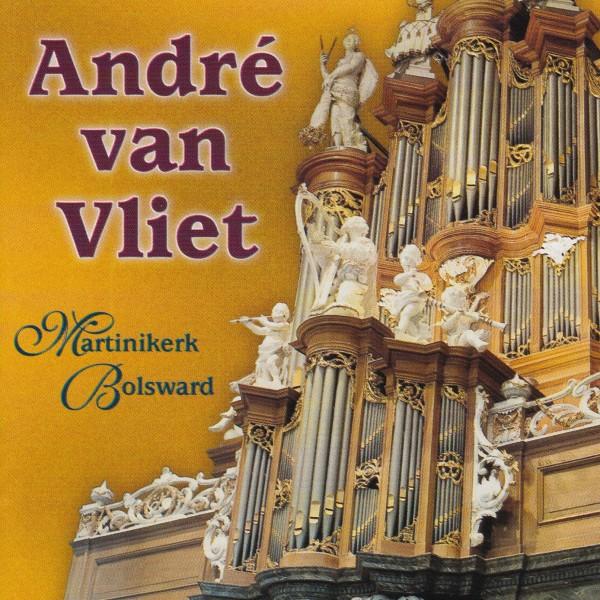 Concert vanuit de Martinikerk te Bolsward