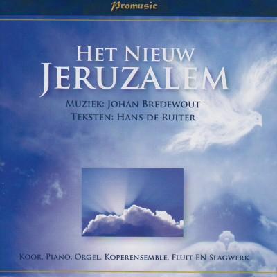 Het Nieuw Jeruzalem