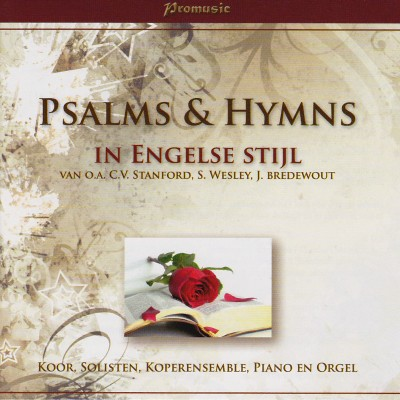 Psalms & Hymns in Engelse stijl