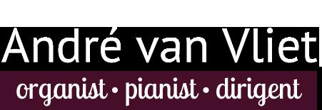 André van Vliet